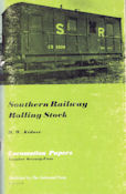 Southern Railway Rolling Stock
