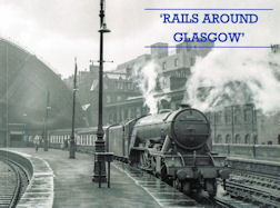 Rails around Glasgow