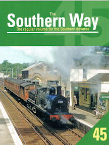 The Southern Way Issue 45