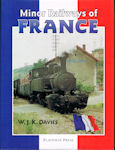 Minor Railways of France