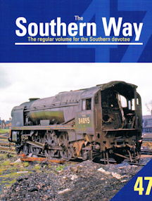 The Southern Way Issue 47