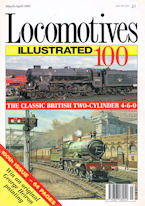 Locomotives Illustrated No 100