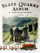 Slate Quarry Album HB ( First Edition )