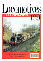 Locomotives Illustrated No 129