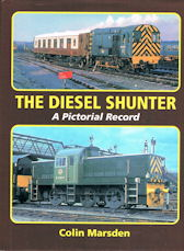 The Diesel Shunter