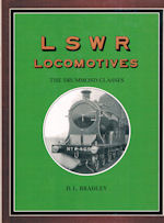 LSWR Locomotives