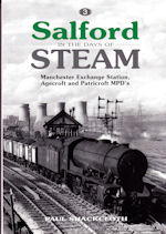 Salford in the Days of Steam