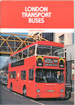 London Transport Buses