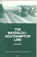 The Waterloo - Southampton Line