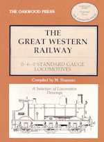The Great Western Railway 0-6-0 Standard Gauge Locomotives