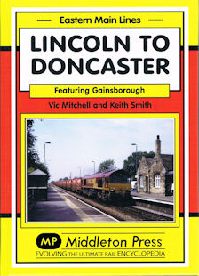 Lincoln to Doncaster