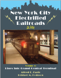 New York City Electrified Railroads In Color