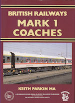 British Railways Mark 1 Coaches