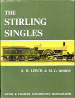 The Stirling Singles of The Great Northern Railway