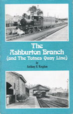 The Ashburton Branch