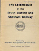 The Locomotives of the South Eastern and Chatham Railway