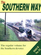 The Southern Way Issue 23