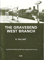 The Gravesend West Branch