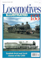 Locomotives Illustrated No 133