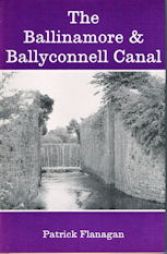 The Ballinamore & Ballyconnell Canal