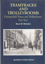 Tramtracks and Trolleybooms