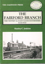 The Fairford Branch