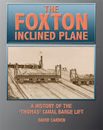 The Foxton Inclined Plane