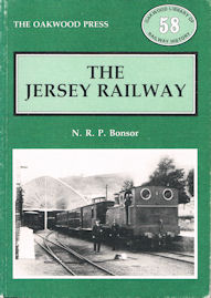 The Jersey Railway