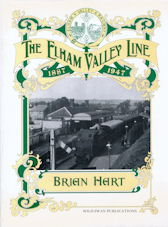 The Elham Valley Line 1887-1947