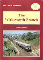 The Wirksworth Branch