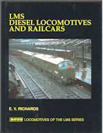 LMS Diesel Locomotives and Railcars