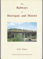 The Railways of Harrogate and District