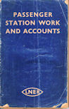 Passenger Station Work and Accounts