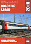 British Railways Pocket Book No 2 - Coaching Stock