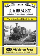 Branch Lines around Lydney