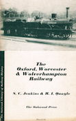 The Oxford, Worcester & Wolverhampton Railway