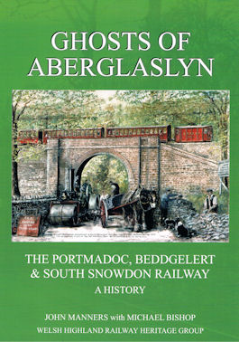 Ghosts of Aberglaslyn