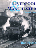 Liverpool & Manchester 2: Cheshire Lines