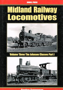Midland Railway Locomotives