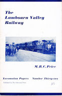The Lambourn Valley Railway