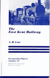 The East Kent Railway