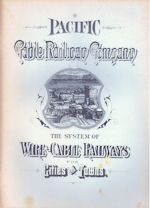 The Pacific Cable Railway Company