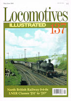Locomotives Illustrated No 137