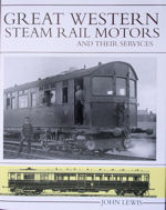 Great Western Steam Rail Motors and Their Services