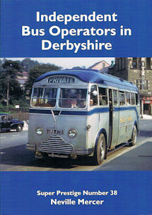 Independent Bus Operators in Derbyshire