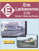 Erie Lackawanna in Color Volume 7