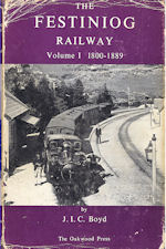 The Festiniog Railway