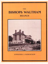 The Bishops Waltham Branch
