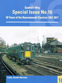 The Southern Way Special No.16