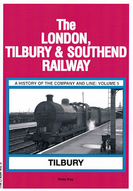 The London. Tilbury & Southend Railway
